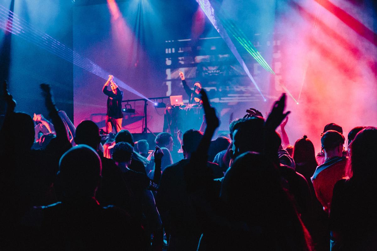 👨🏻🎤 Науковці влаштують концерт щоб дізнатись, як розповсюджується SARS-CoV2