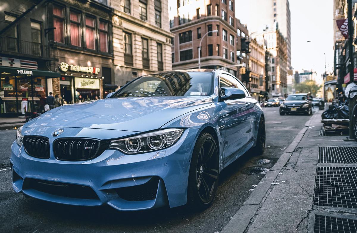 😧 BMW dozvolyť korystuvatyś funkcijamy avtivky za pidpyskoju