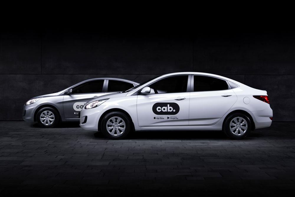 🏁 Cab — новий додаток для виклику таксі комфорт класу в Києві. Чим сервіс відрізняється від конкурентів?