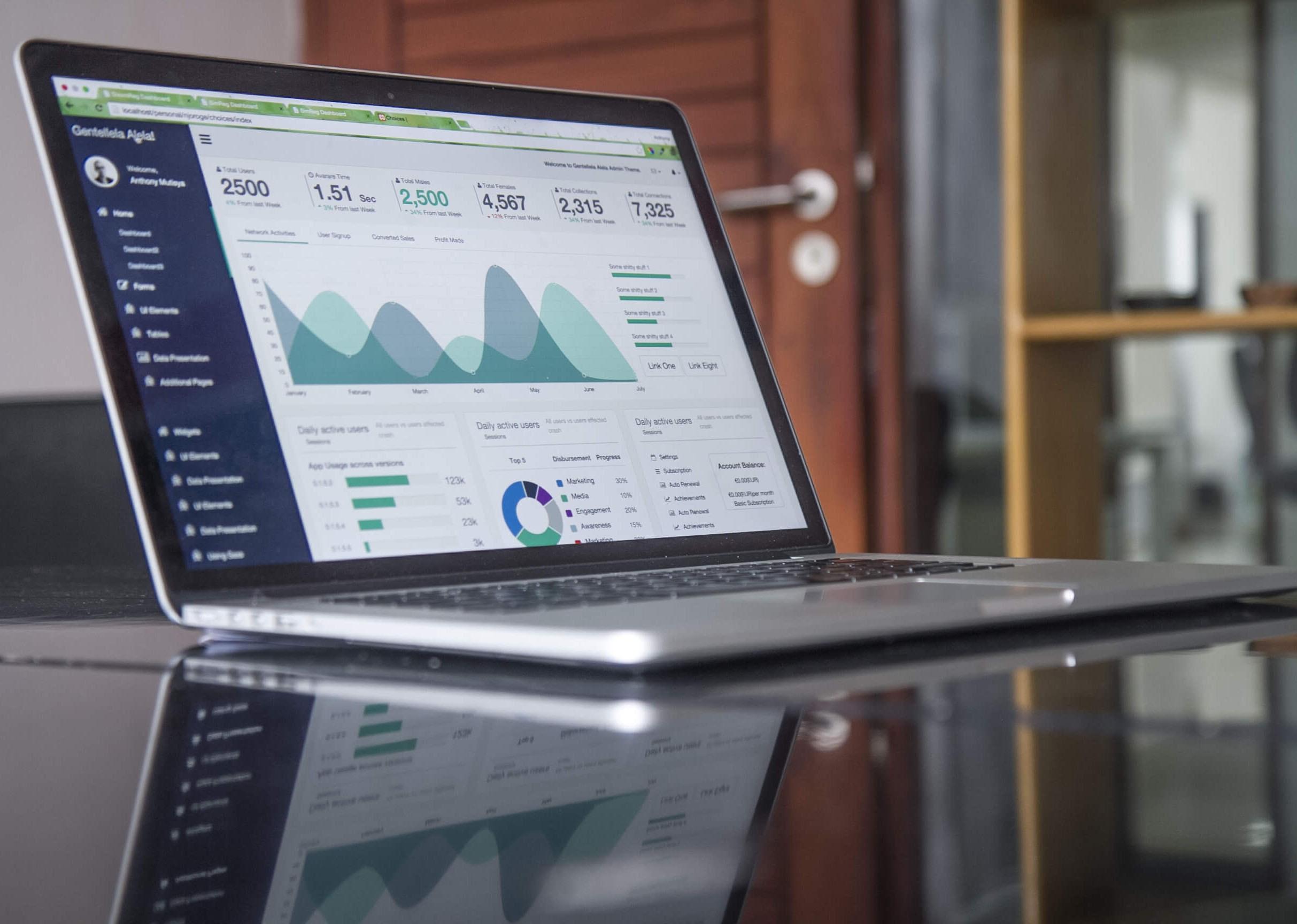 🧑💻 Specyfika j tendenciї rynku internet-marketyngu Ukraїny v 2020 roci — doslidžennja Netpeak