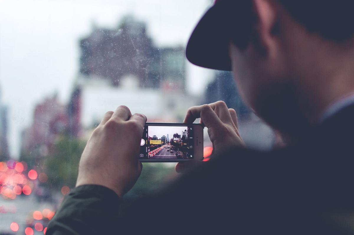 🤳🏻 Konkurs mobiľnoї fotografiї iPhone Photography Awards ogolosyv peremožciv 2020 roku