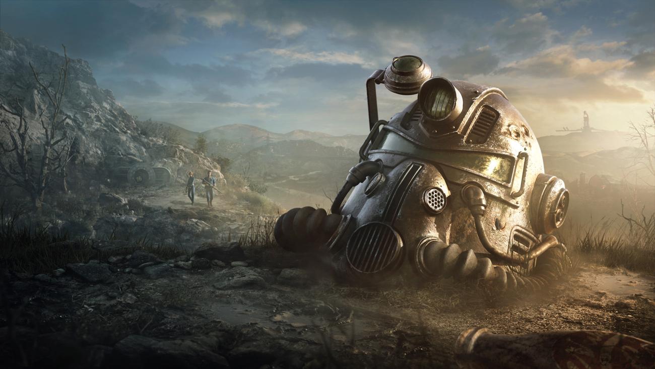 😎 Tvorci serialu «Kraj «Dykyj Zahid» znimuť serial za groju Fallout