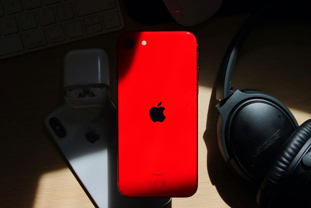 Čomu iPhone SE 2 znovu stav populjarnym?
