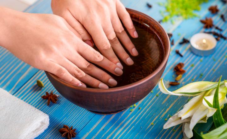 Догляд за шкірою рук в сучасних реаліях