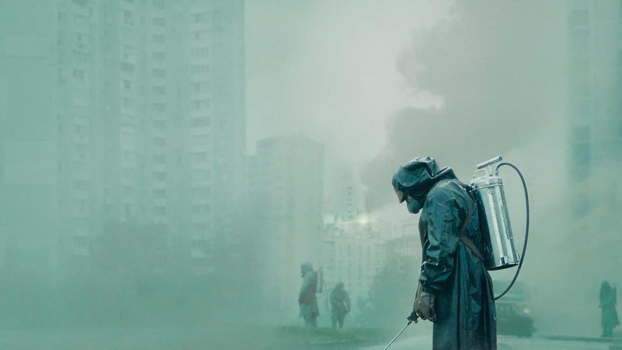 🏅 Серіал «Чорнобиль» отримав 7 нагород премії BAFTA