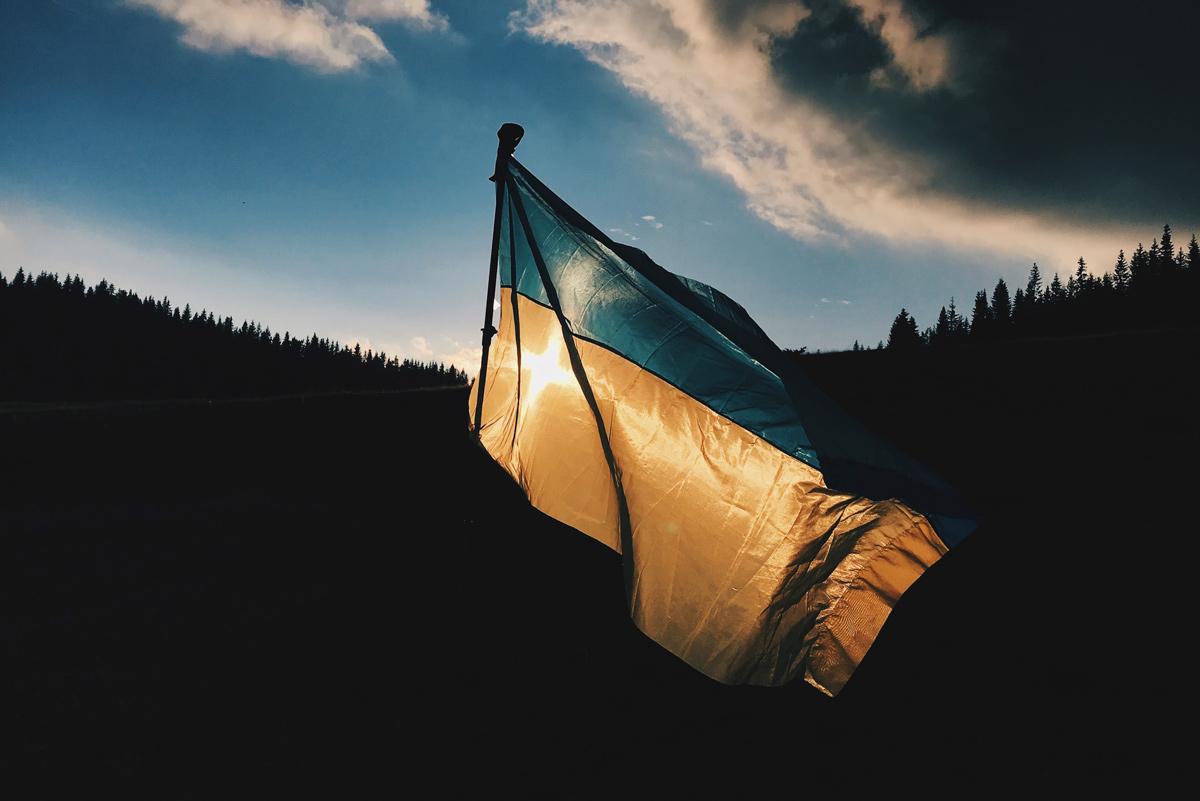 🇺🇦 U Kyjevi do 23 serpnja vstanovljať najvyščyj prapor Ukraїny