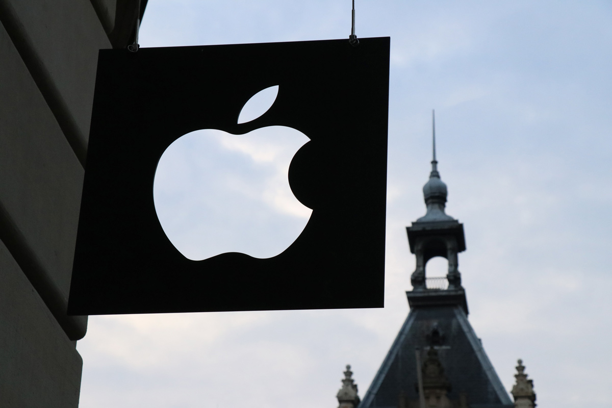 ♻️ Apple станє вуглецево-нейтральною до 2030 року