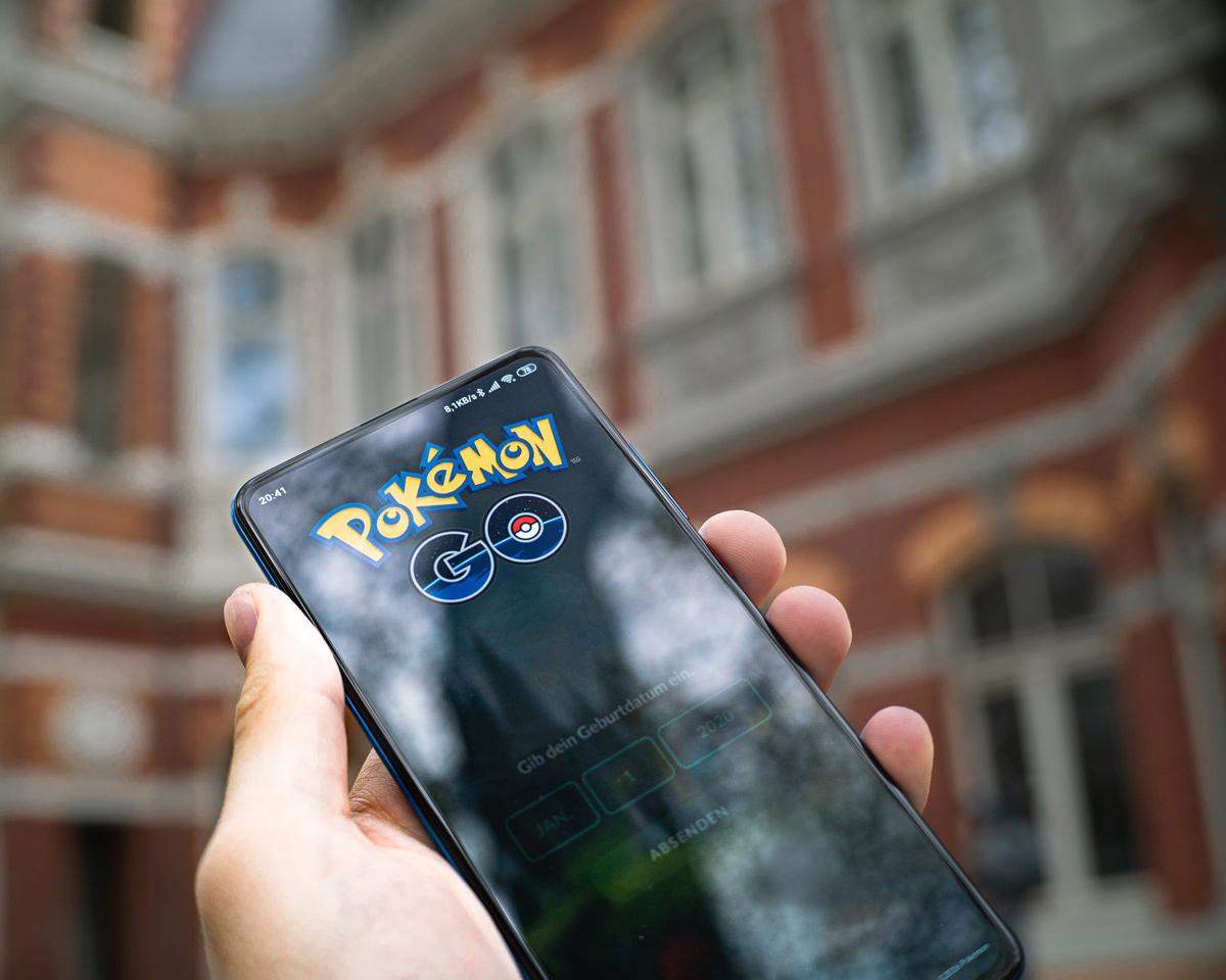 🤳🏻 Історія Pokemon GO: як змусити інтровертів вийти на вулицю та почати спілкуватись