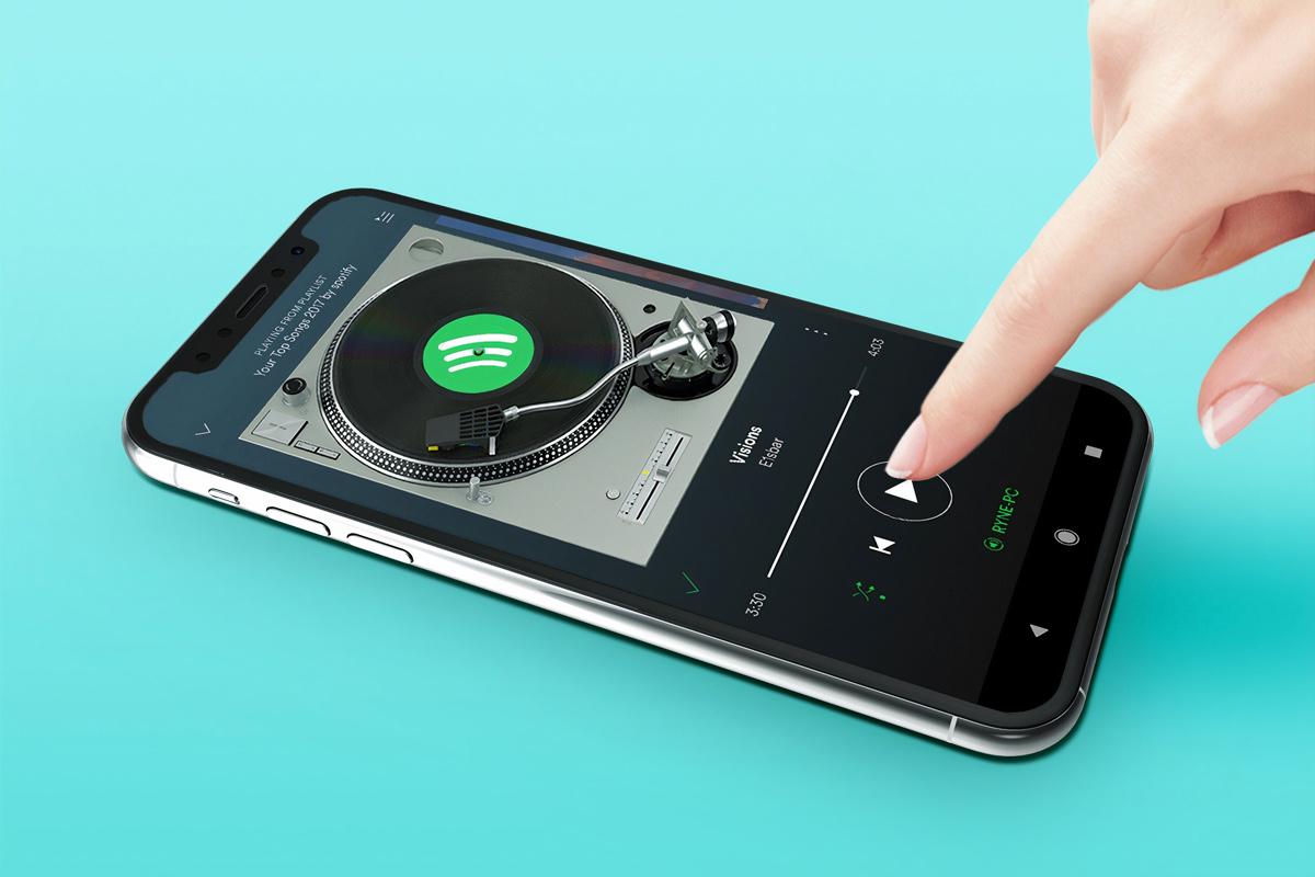 🎶 Spotify запустили в Україні — в чому особливість сервісу та які тарифи