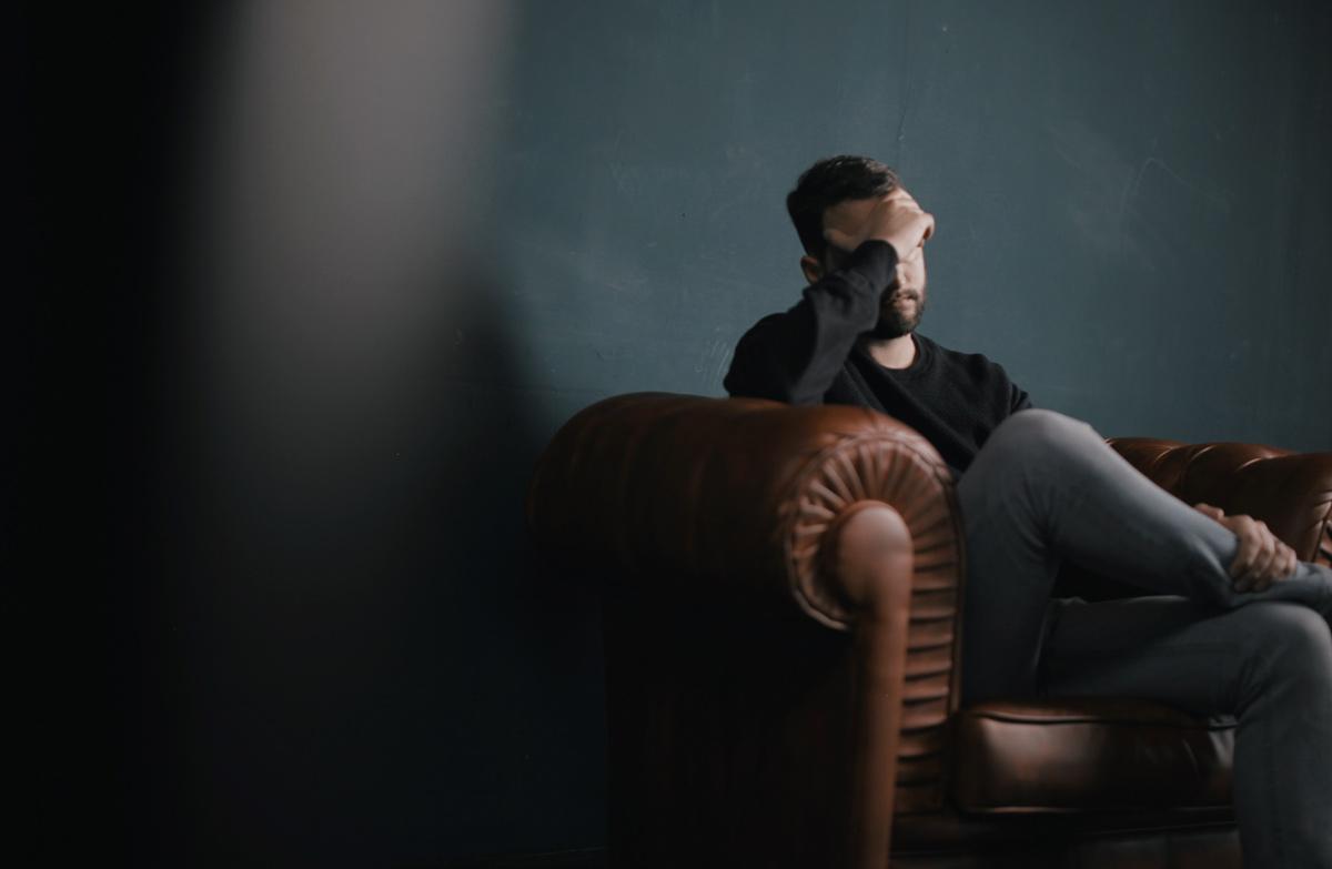 👨🏼💻 Дослідження: онлайн-терапія при депресії є ефективнішою, ніж традиційна