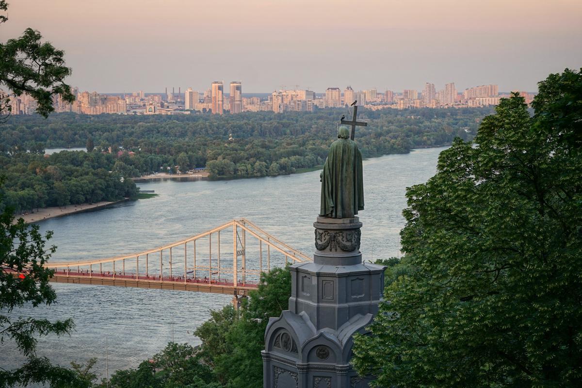 🎫 У Києві планують зробити єдиний квиток на поїзди, літаки та громадський транспорт