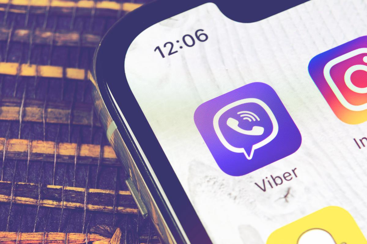 📱 Дослідження: 99% опитаних українців, віком від 25 до 34 років, користуються Viber