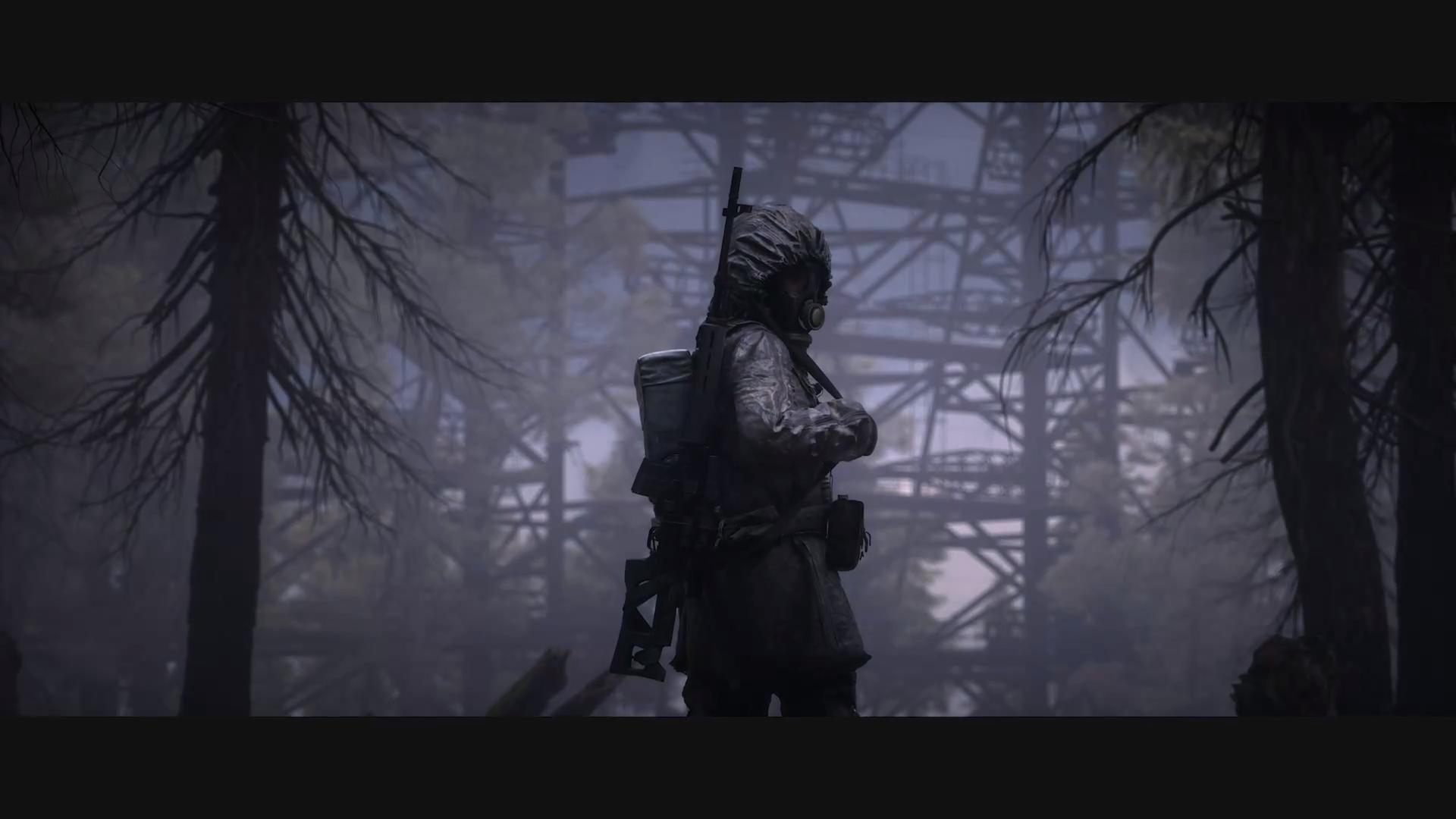 ☢️ S.T.A.L.K.E.R. 2 стане тимчасовим ексклюзивом для Xbox Series X. Дивіться нове відео