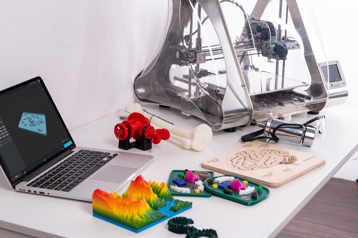 🏘 У Бельгії вперше побудували будинок за допомогою 3D-принтеру