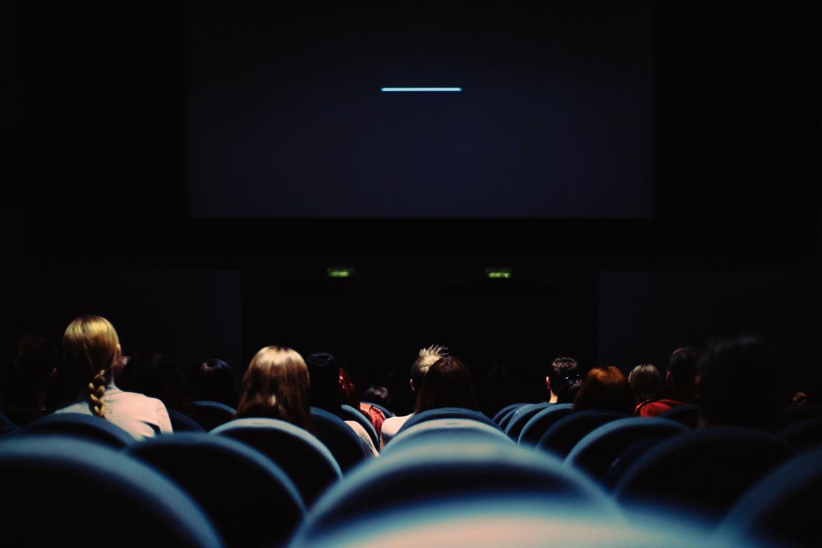 🤓 Creative Practice pokaže cykl lekcij «Osnovy dyzajnu» v «Planeta Kino»
