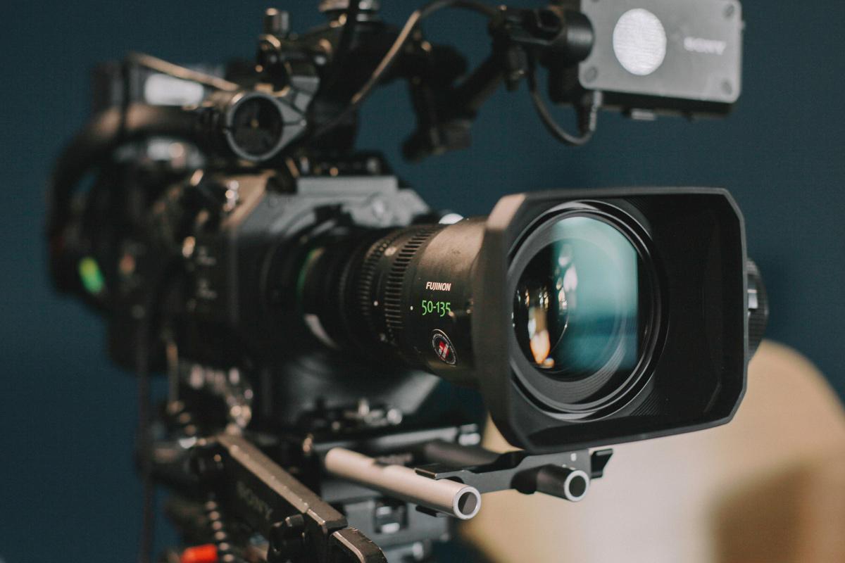💪🏻 Фільм української режисерки потрапив до програми Best of Fests найбільшого фестивалю документального кіно у світі