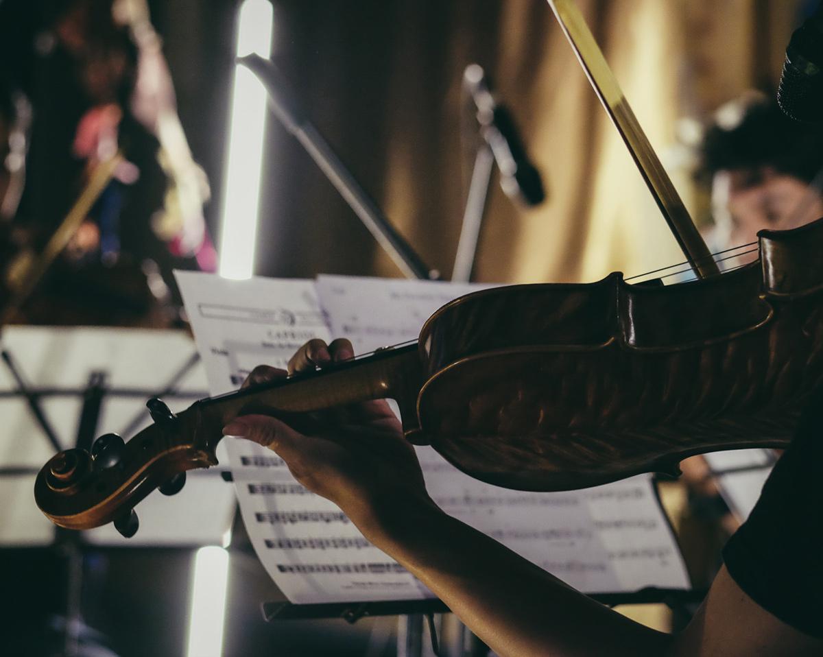 🧐 Ukrainian Live Classic: у Львові розробляють мобільний застосунок з українською класичною музикою