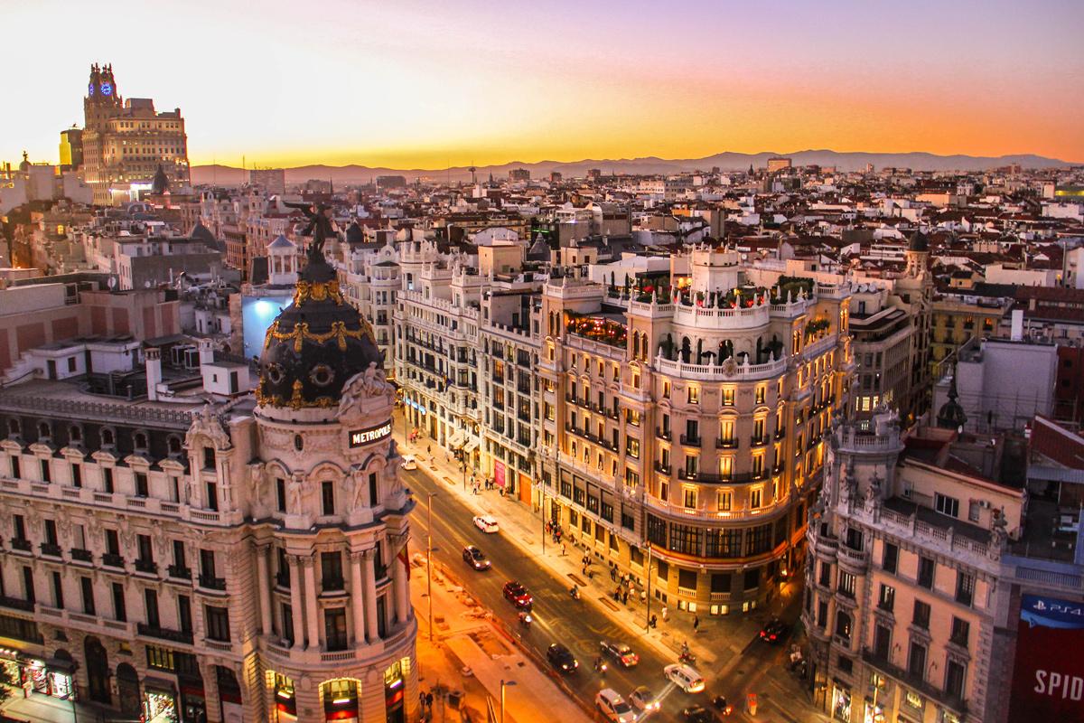 🇪🇸 В Іспанії площу назвали на честь Лесі Українки