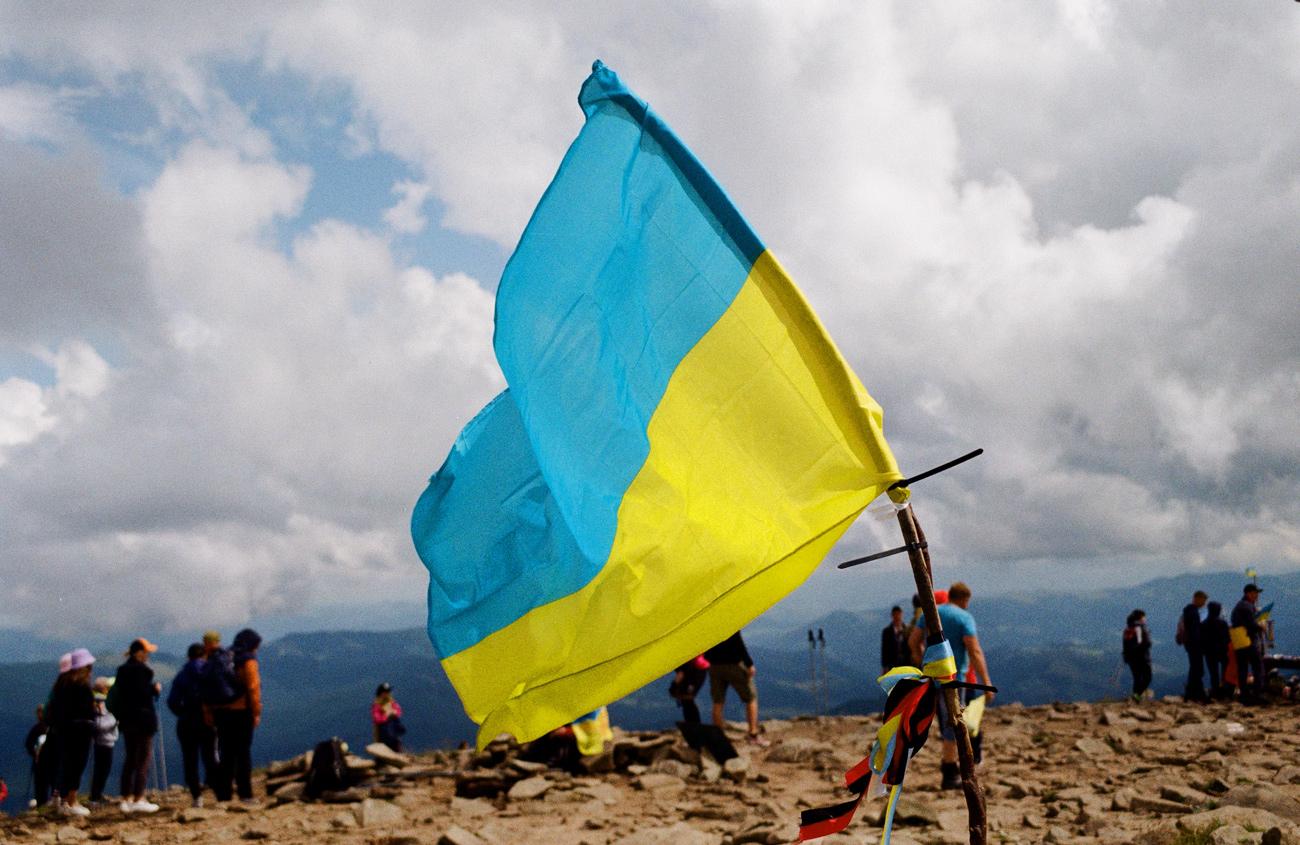 🥰 Opytuvannja: 79% ukraїnciv perekonani, ščo gromadjany Ukraїny povynni znaty deržavnu movu