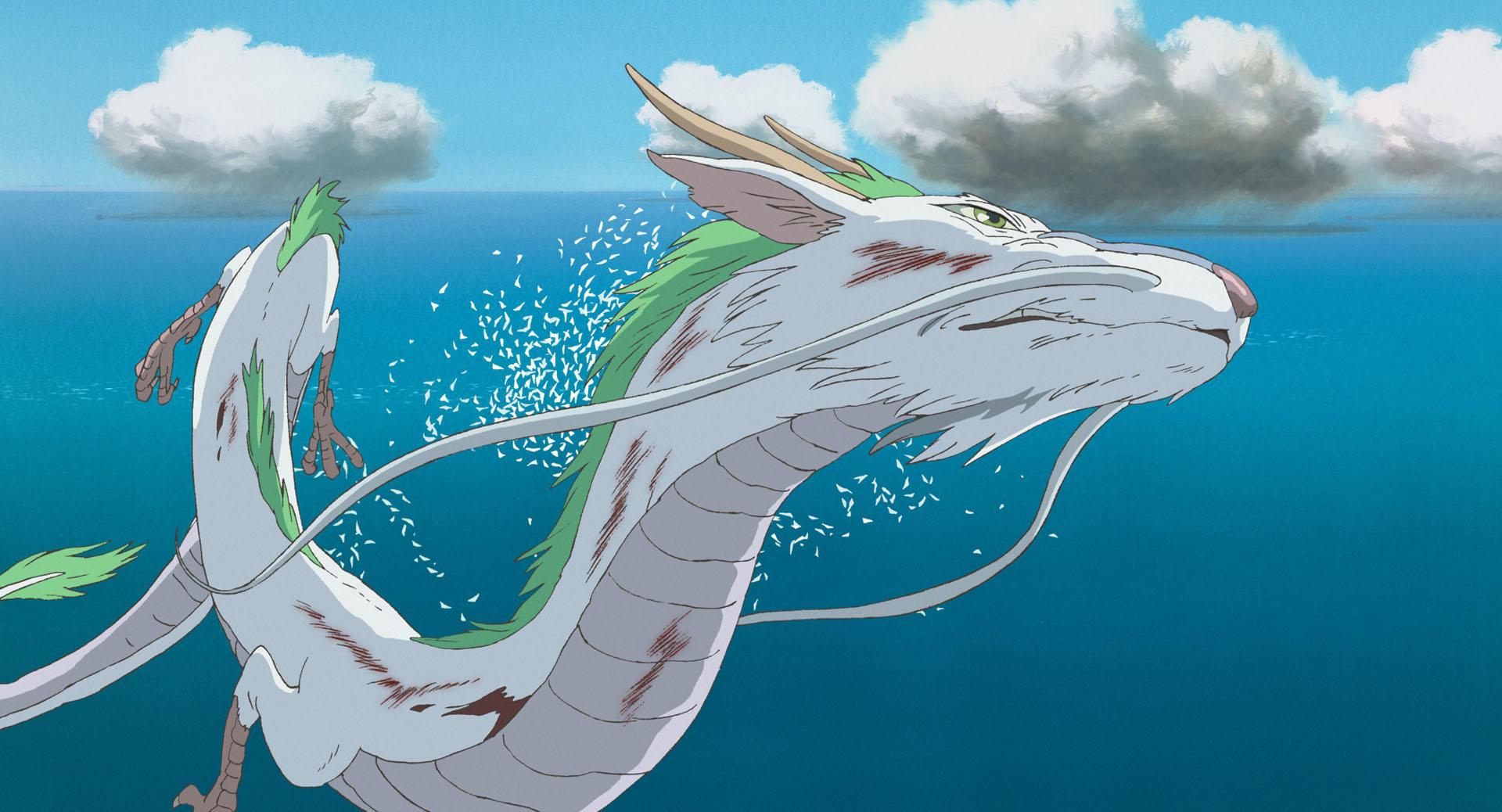🥰 Studija Ghibli vypustyť artbuk z robotamy Hajao Mijadzaki