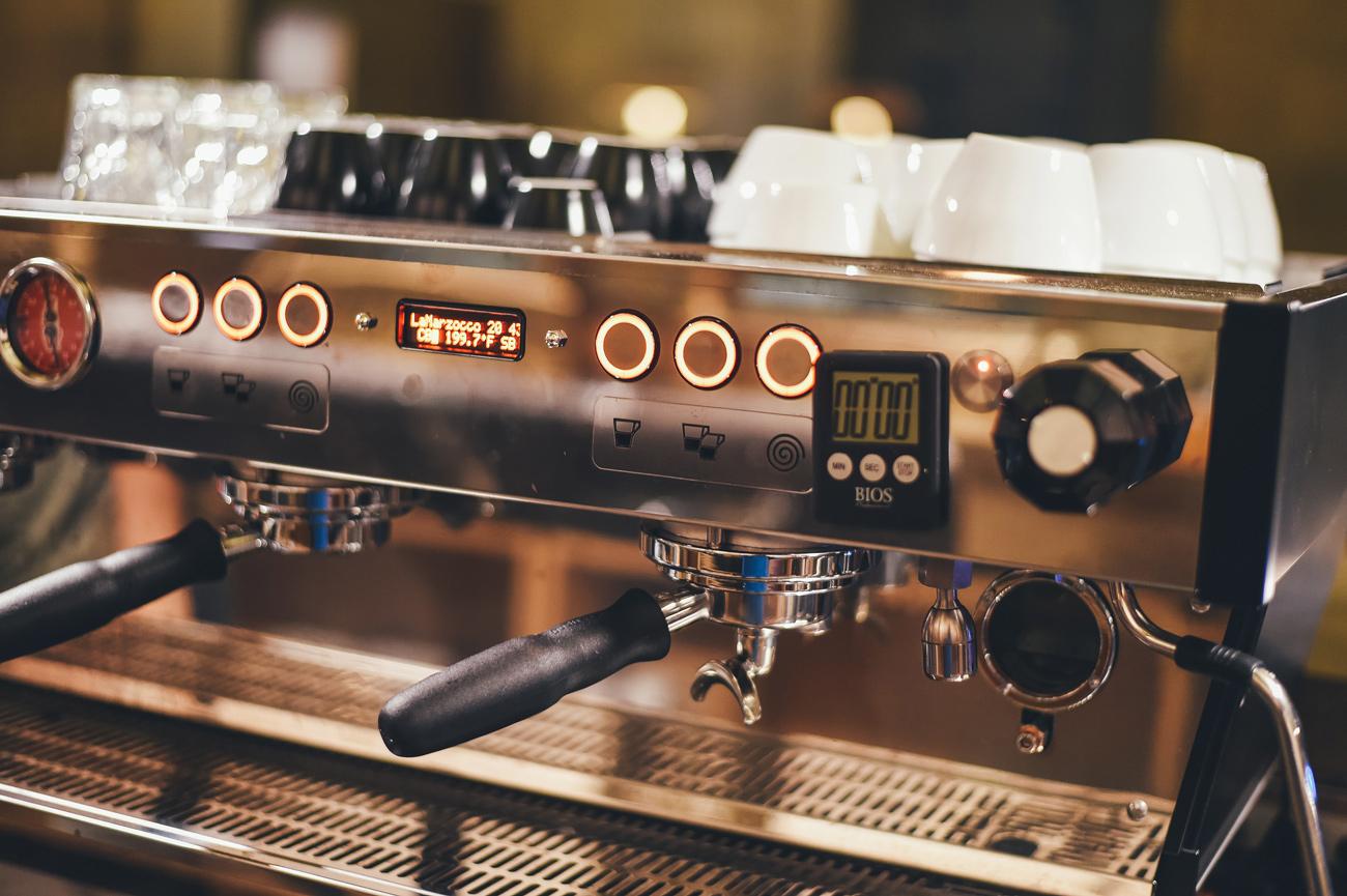 ☕️ «Vam espreso čy bitkoїny?»: rozrobnyk zapustyv majnyng kryptovaljuty na kavovij mašyni