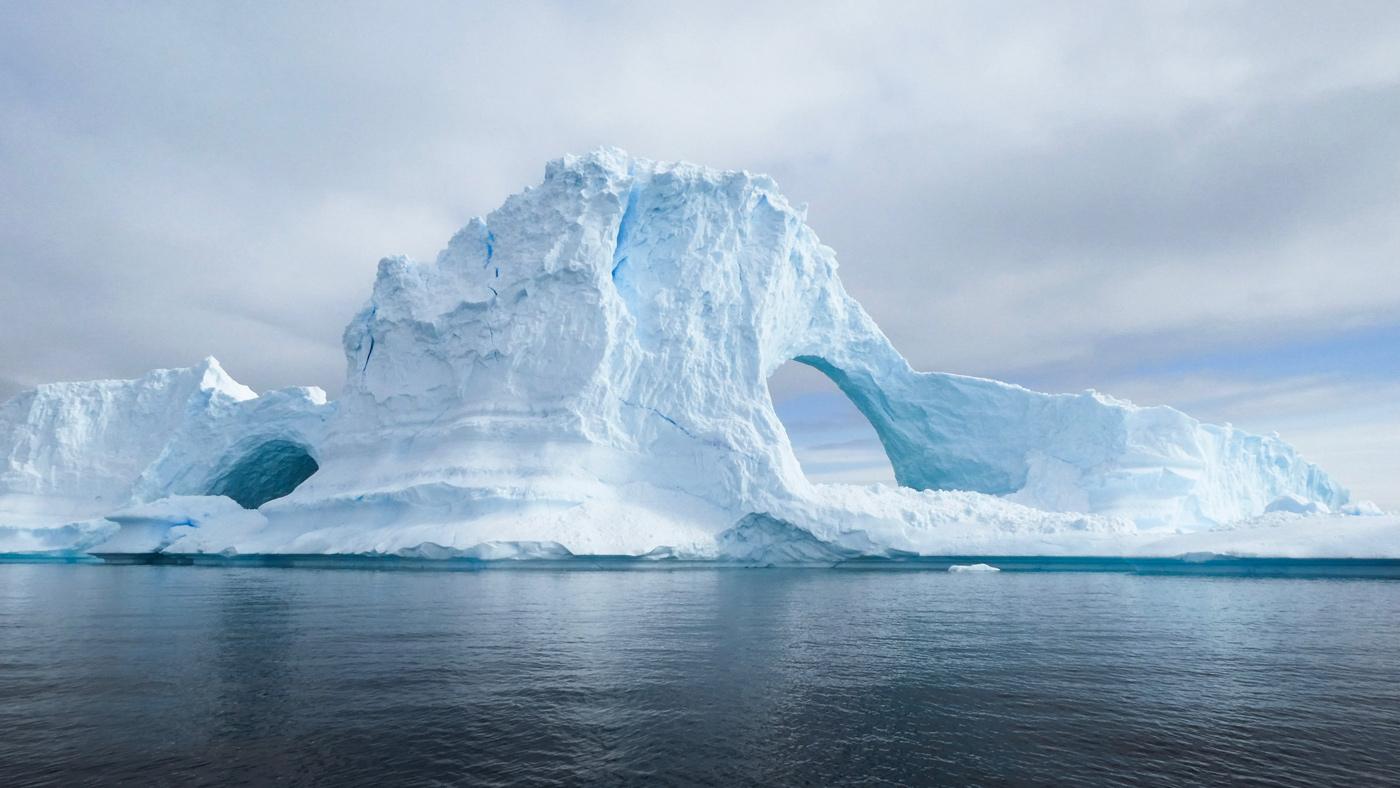 ❄️ Antarktyčna ekspedycija: rozpočavsja konkurs na komandu doslidnykiv — jak dolučytyś