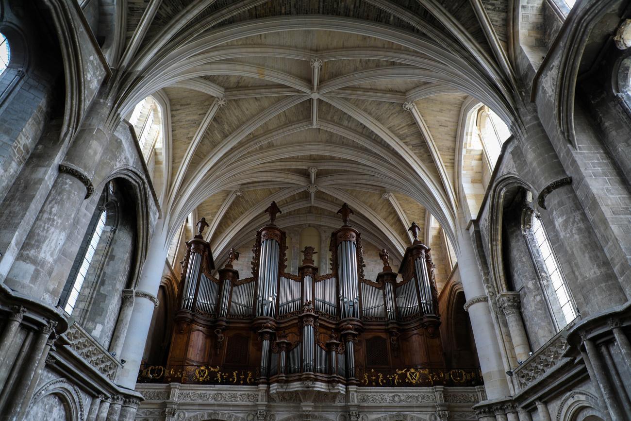 🎹 U Nimeččyni organnyj koncert tryvatyme 639 rokiv — jakščo vam nikudy ne treba pospišaty