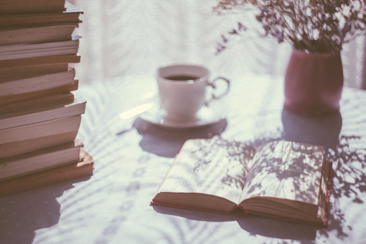 🤳🏻 Дослідження: які книги найчастіше фотографують для Instagram