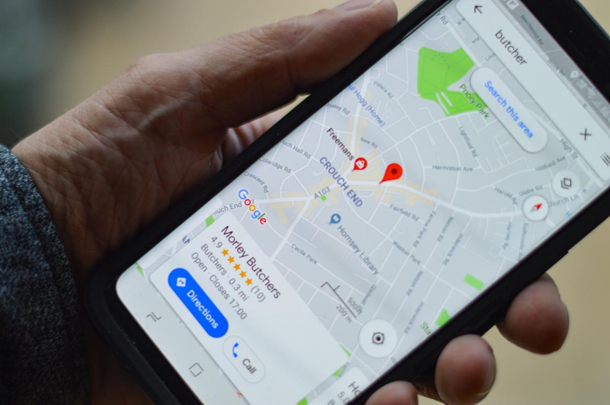 🧠 Google Maps використовуватиме технологію DeepMind для пошуку маршрутів — швидше та якісніше