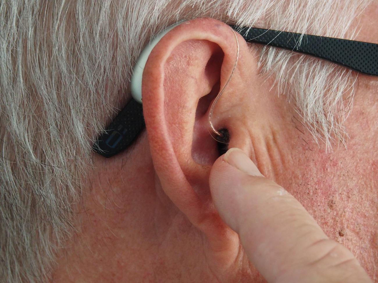 🦻🏻 Науковці розробили слуховий апарат за $1