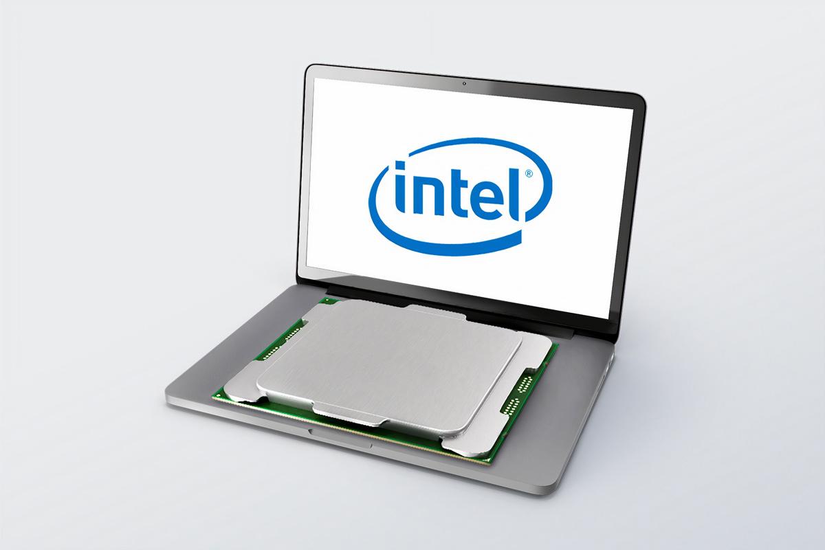 🖌 Компанія Intel змінила логотип — вперше за 14 років