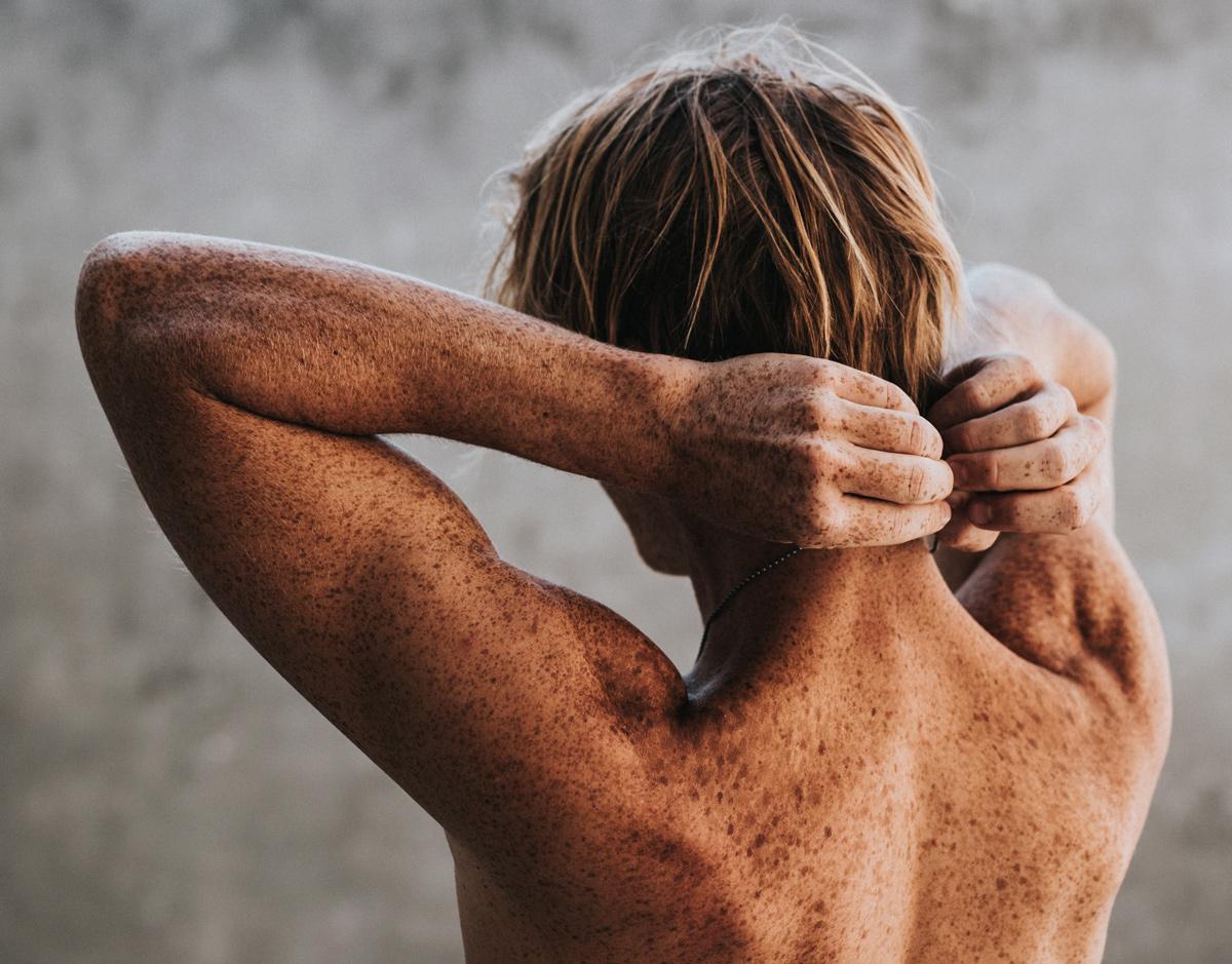 ✋🏻 Австралійські вчені розробили штучну шкіру, що може відчувати біль та інші тактильні відчуття