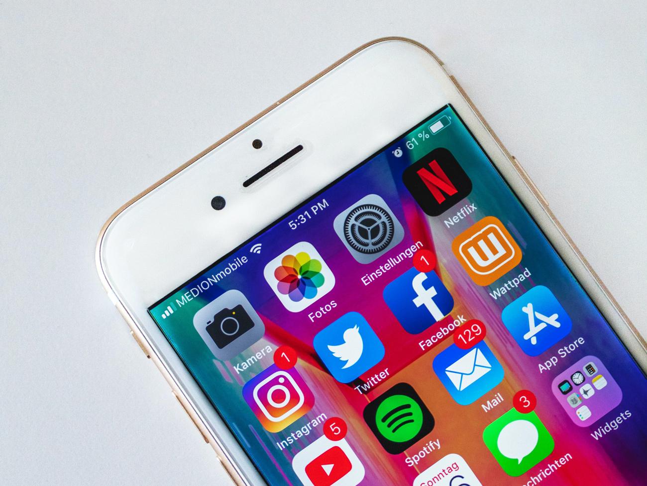 📱 Як працює App Store: Apple створила сайт, присвячений роботі сервісу