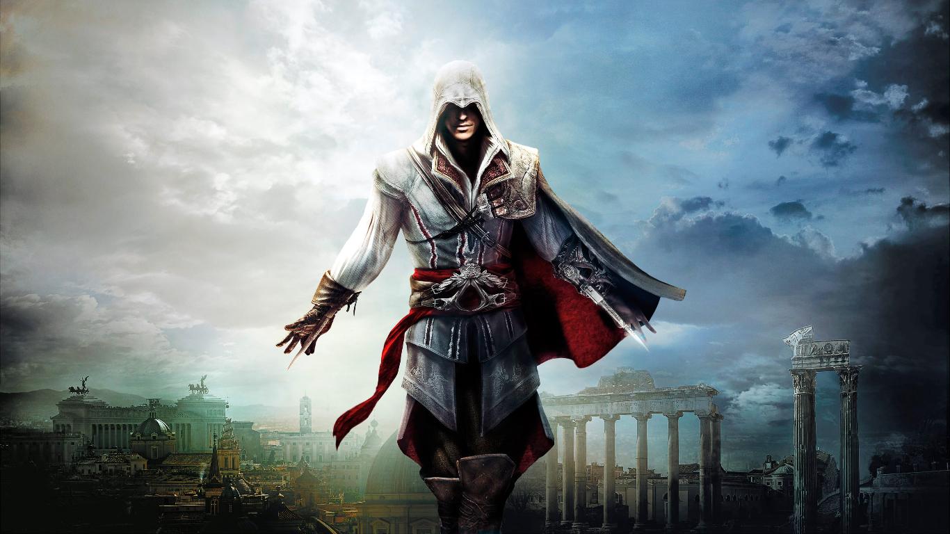 😯 Netflix знімає серіал за грою Assassin's Creed (оновлюється)