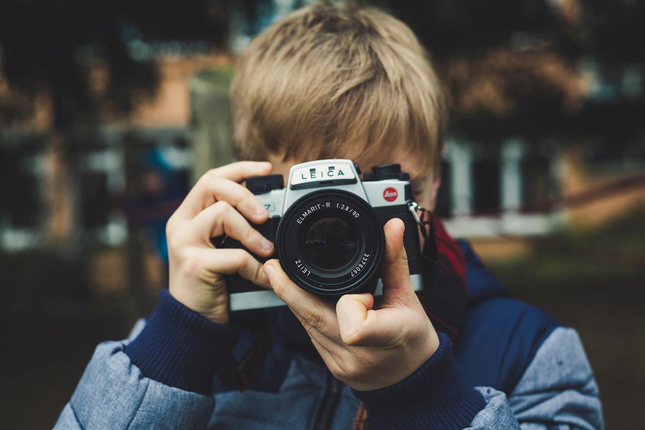 📸 Вікіпедія проводить конкурс наукових фотографій