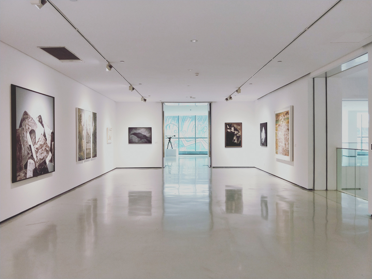 🖼️ Mykolaїvśkyj hudožnij muzej ocyfruvav ponad 500 eksponativ