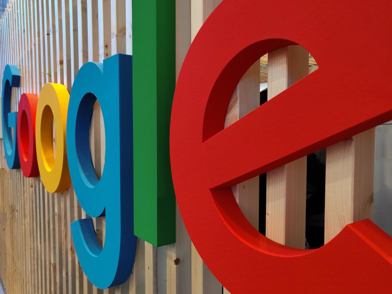 🙅🏼♂️ Spivrobitnyky Google zasnuvaly svij profsojuz — čomu ce važlyvo