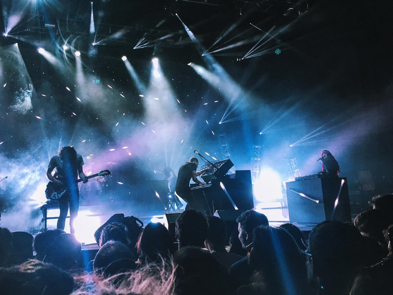🤪 Вийшов рейтинг найгірших назв для музичних груп — Premature Ejaculation, The The, Anal Cunt