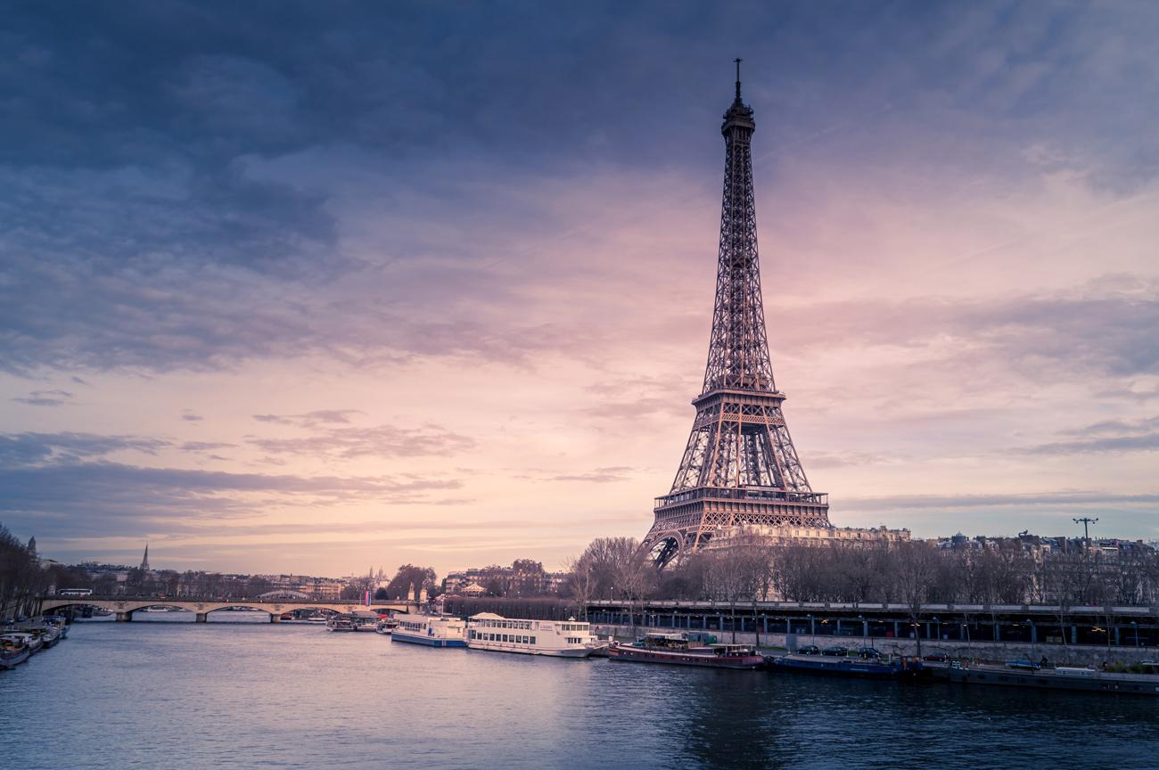🇫🇷 «Париж вдома»: вийшов рейтинг фільмів, які точно передають атмосферу міста за версією місцевих
