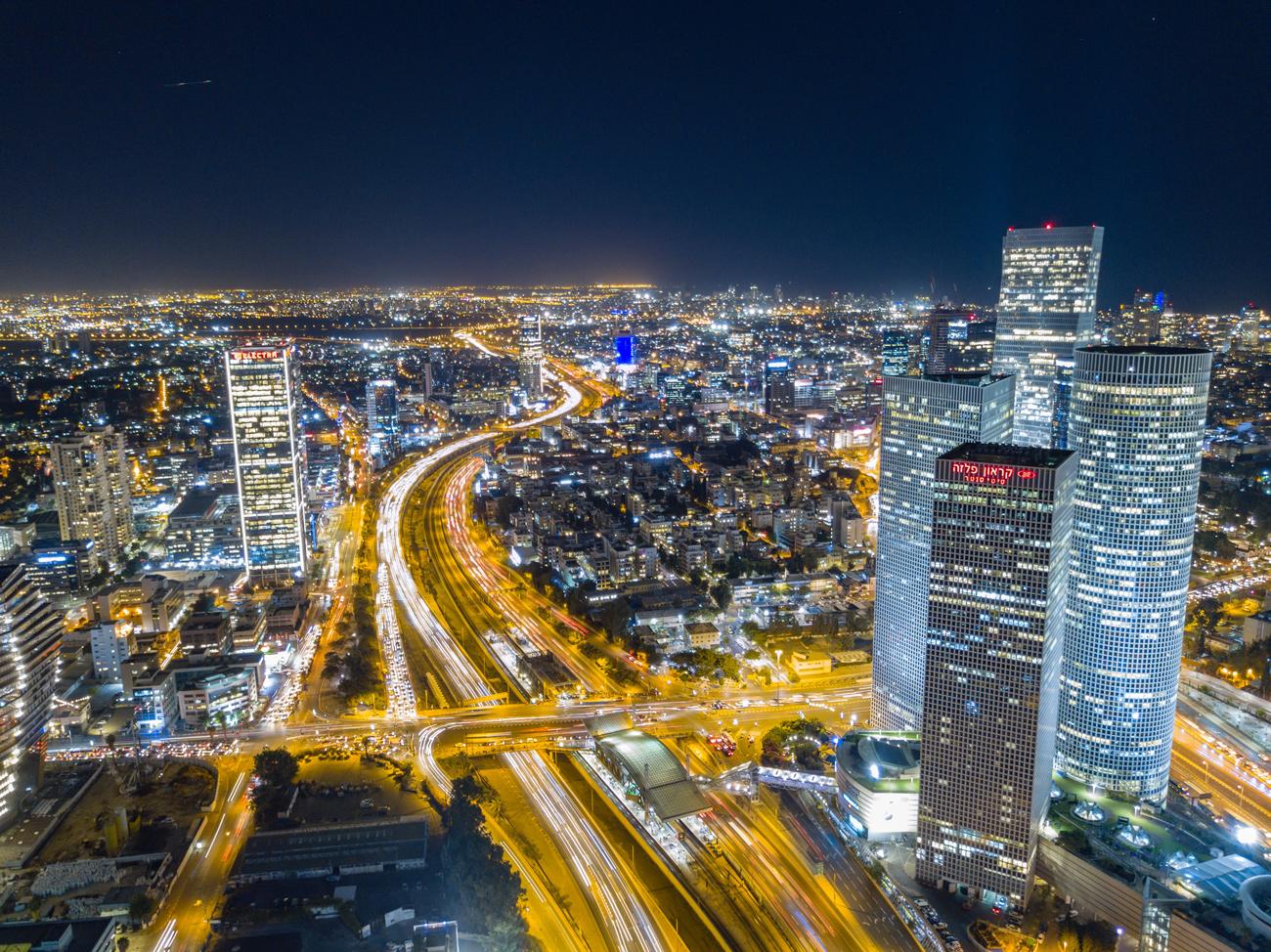 🇺🇦 🇮🇱 Відбудеться Ukrainian Israeli Innovation Summit — онлайн/офлайн захід