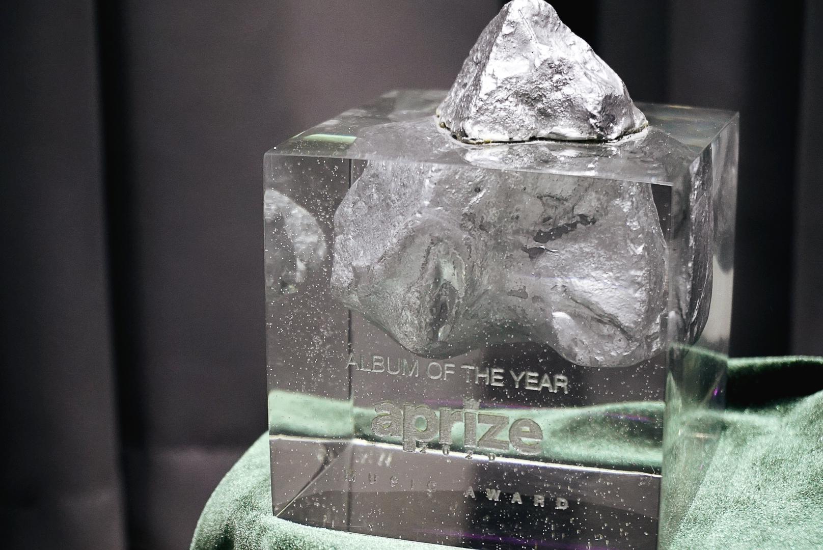 🥇 Радіо Аристократи анонсували ювілейну премію Aprize Music Award 2020