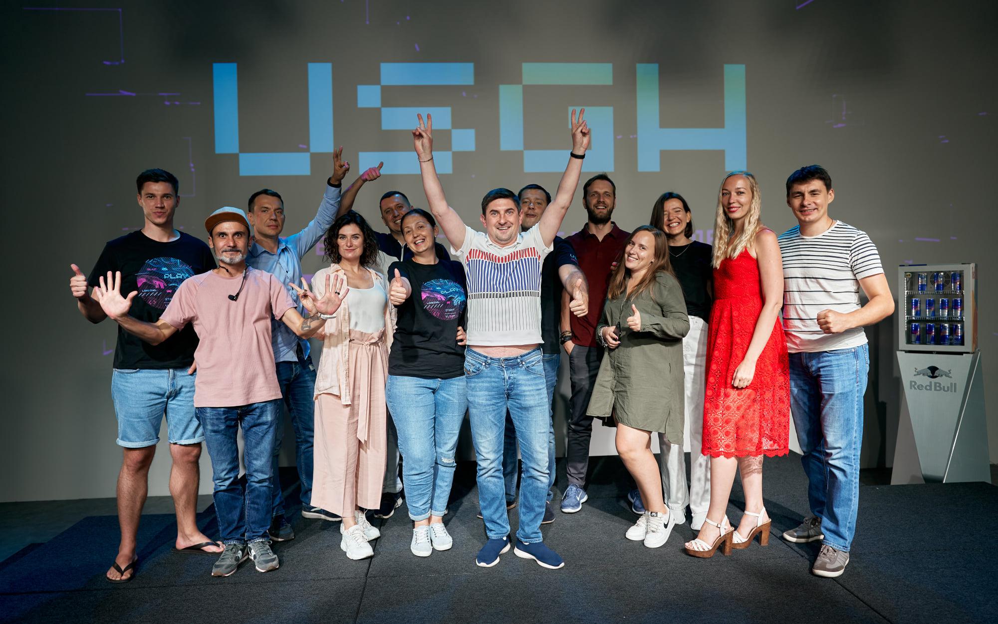👨🏼💻 Стартує другий онлайн-хакатон Universal Sports and Games Hackathon — призовий фонд в $6000