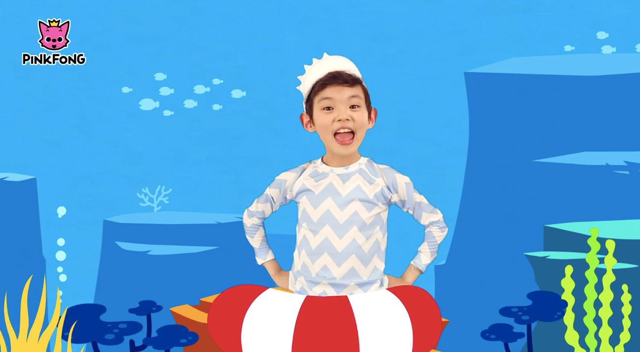 🦈 Baby Shark stalo najpopuljarnišym video YouTube — 7 mlrd peregljadiv