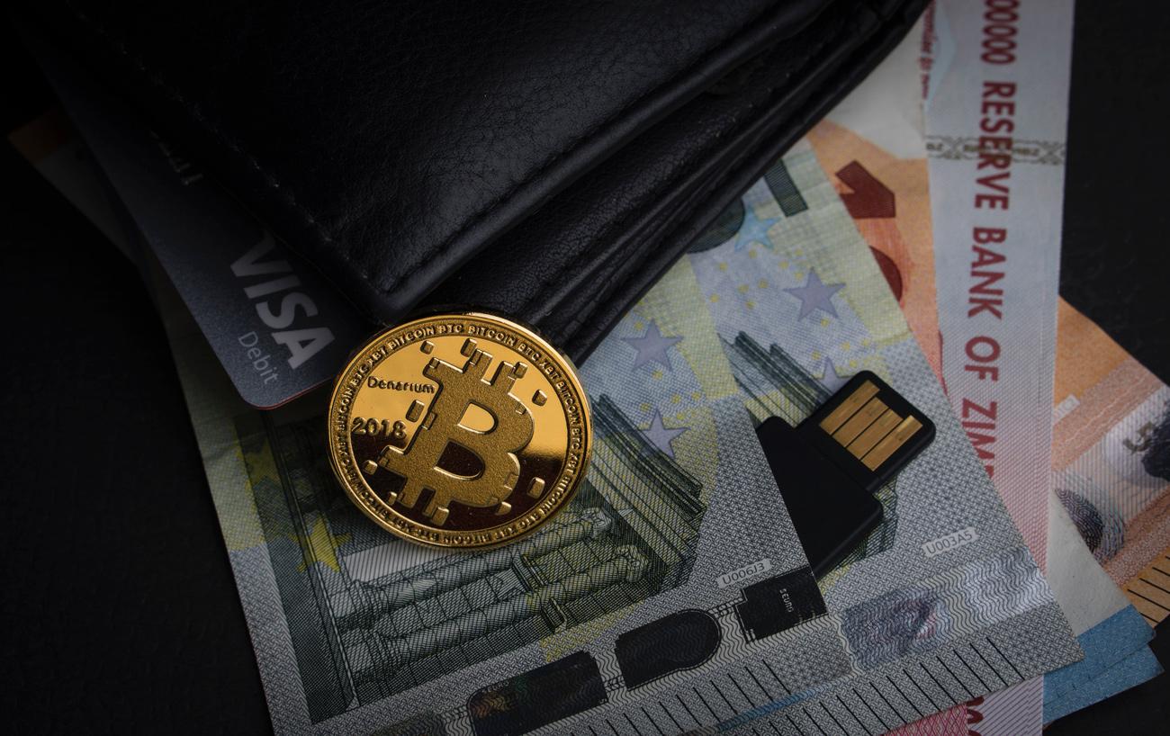 🤑 Doslidžennja: banky počnuť pryjmaty kryptovaljutu vže protjagom 2021 roku