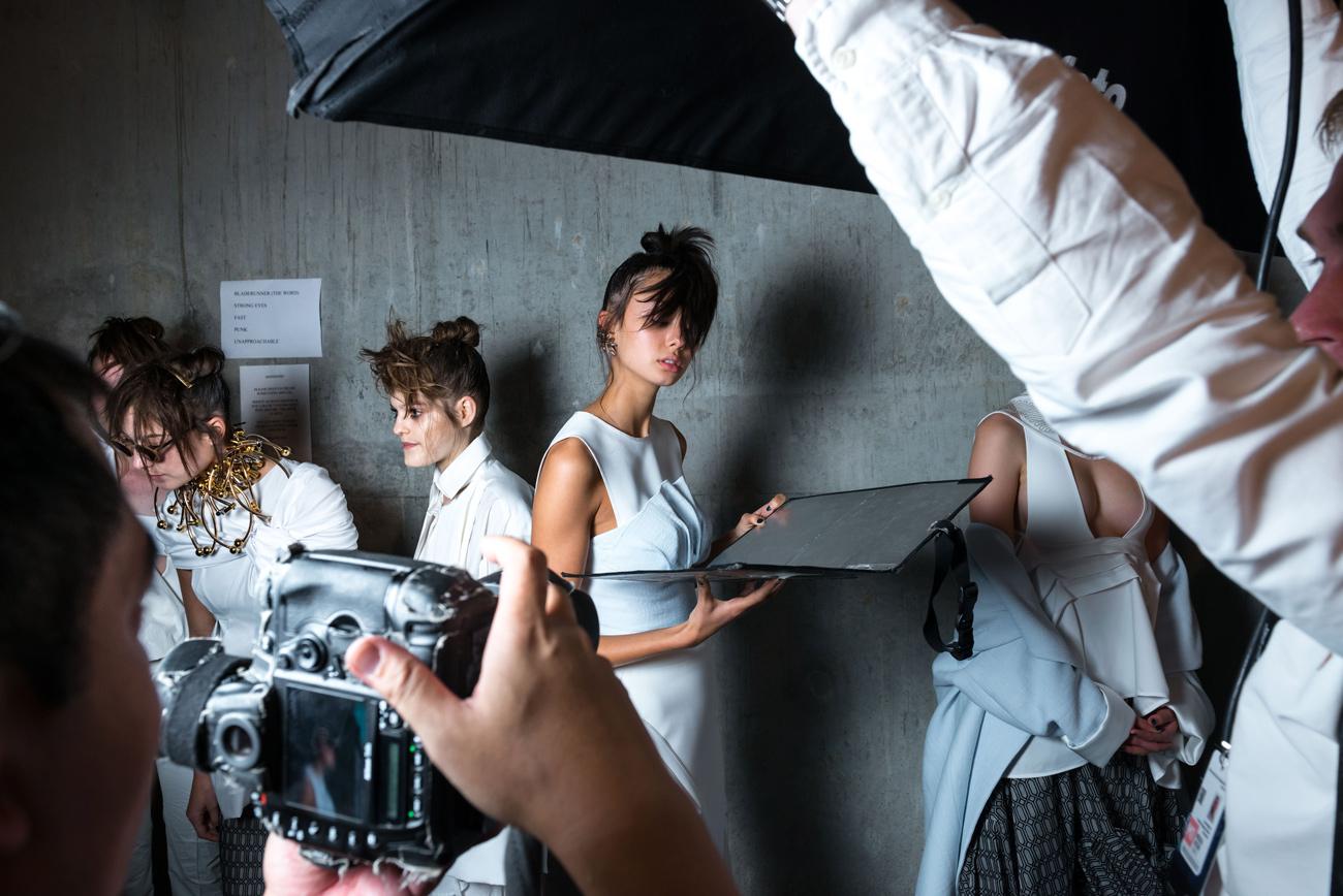 💃🏼 Balenciaga спеціально розробила відеогру для свого показу мод