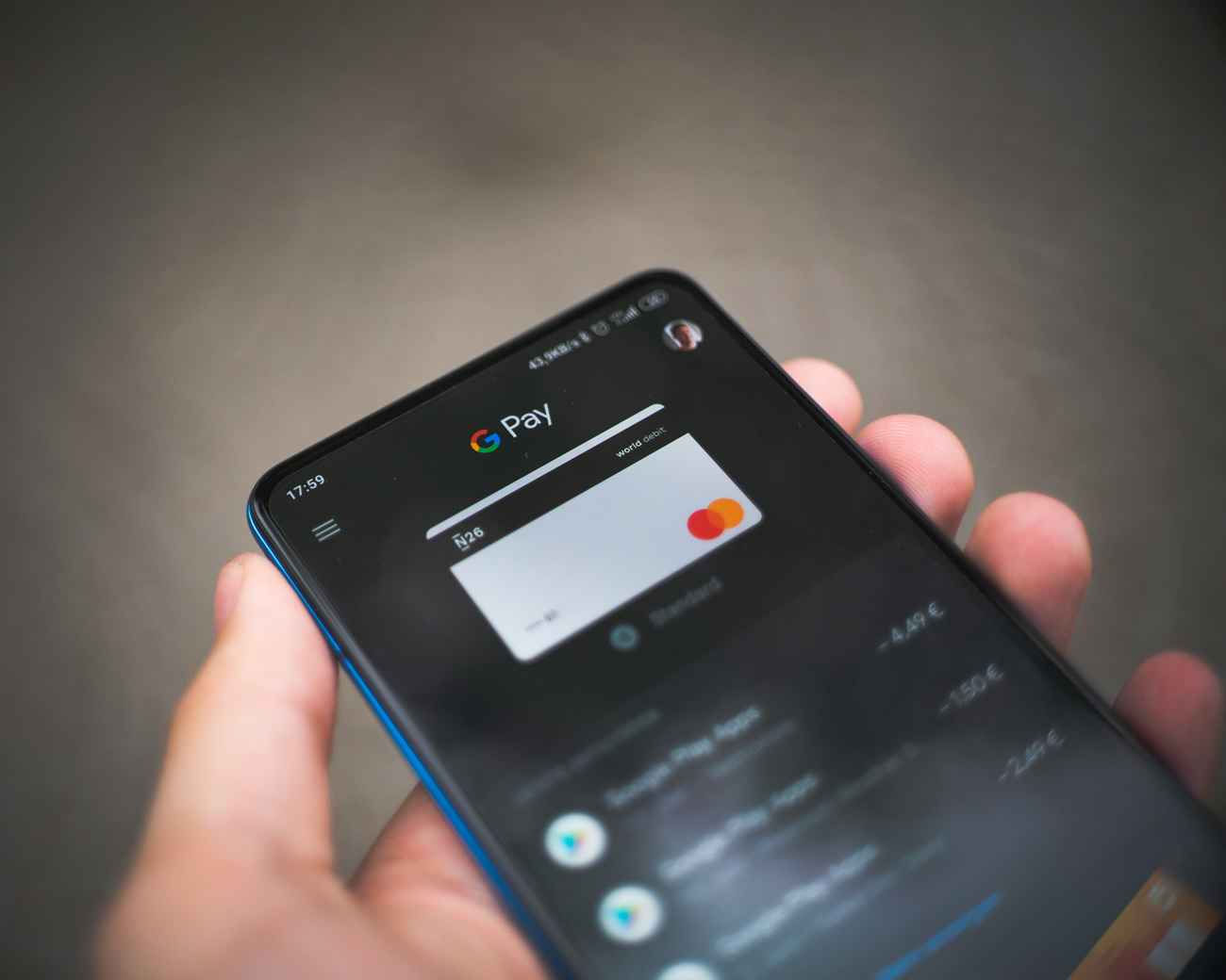 🧾 Оновлення Google Pay: повноцінний сервіс моніторингу фінансів