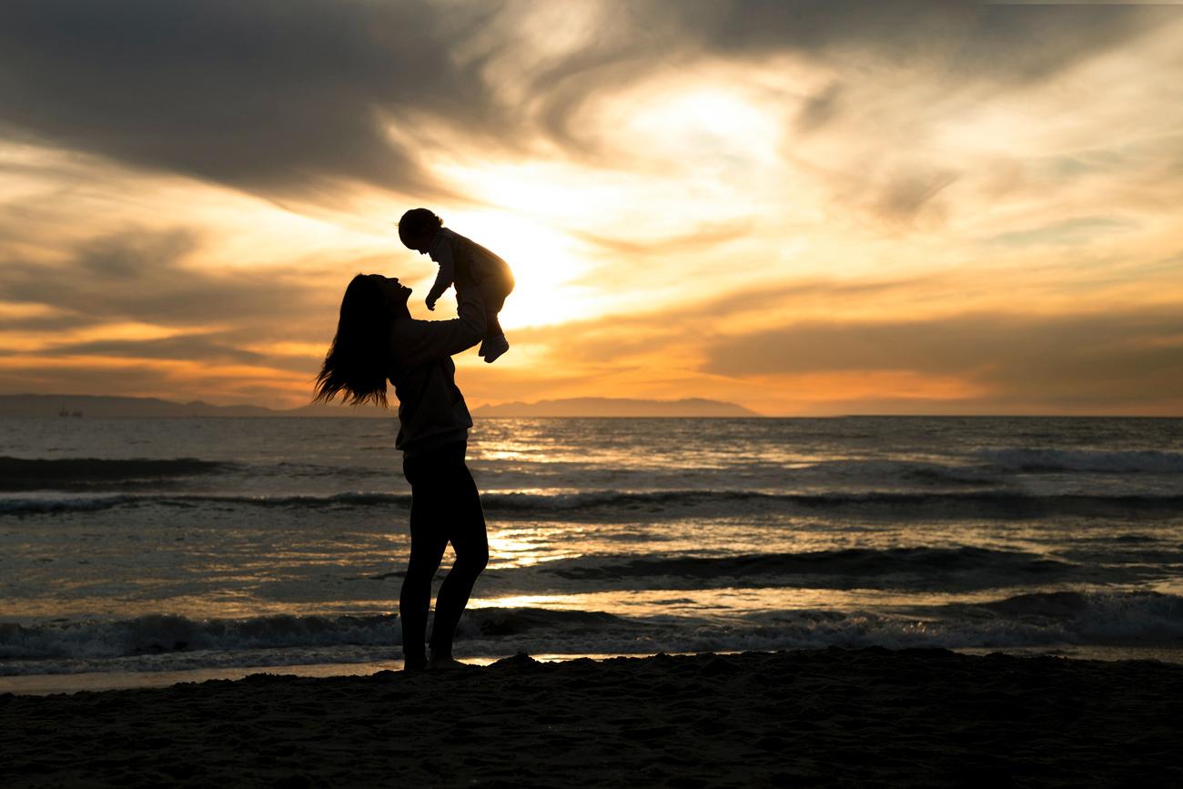 🤱🏼 Запустили чат-бота для допомоги молодими мамам