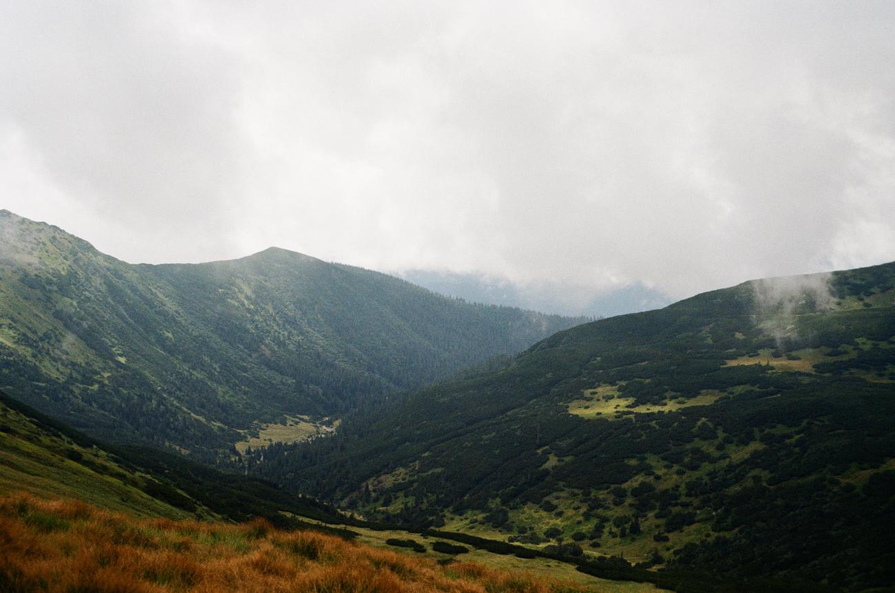 🏔 Максимальна самоізоляція: 3 історії людей, які відправились в соло-похід у гори