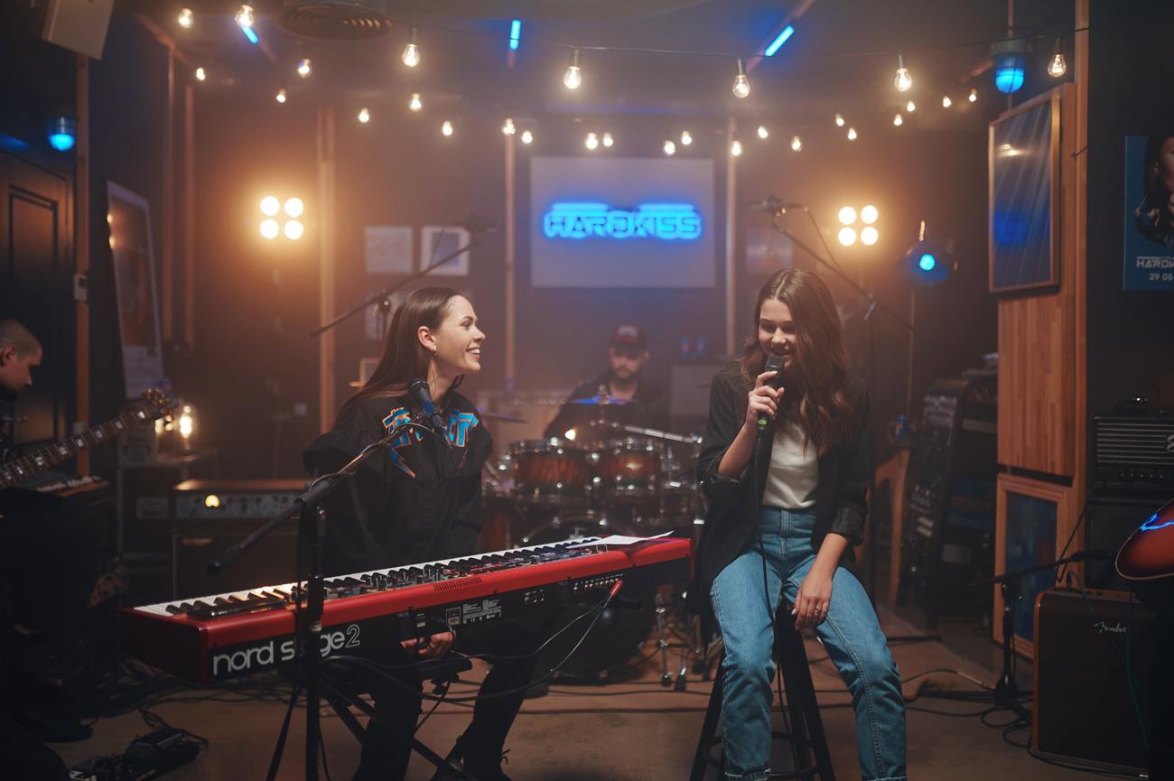 🤩 Хто підкорив серця гурту The HARDKISS та переміг у проєкті Pepsi Music Star