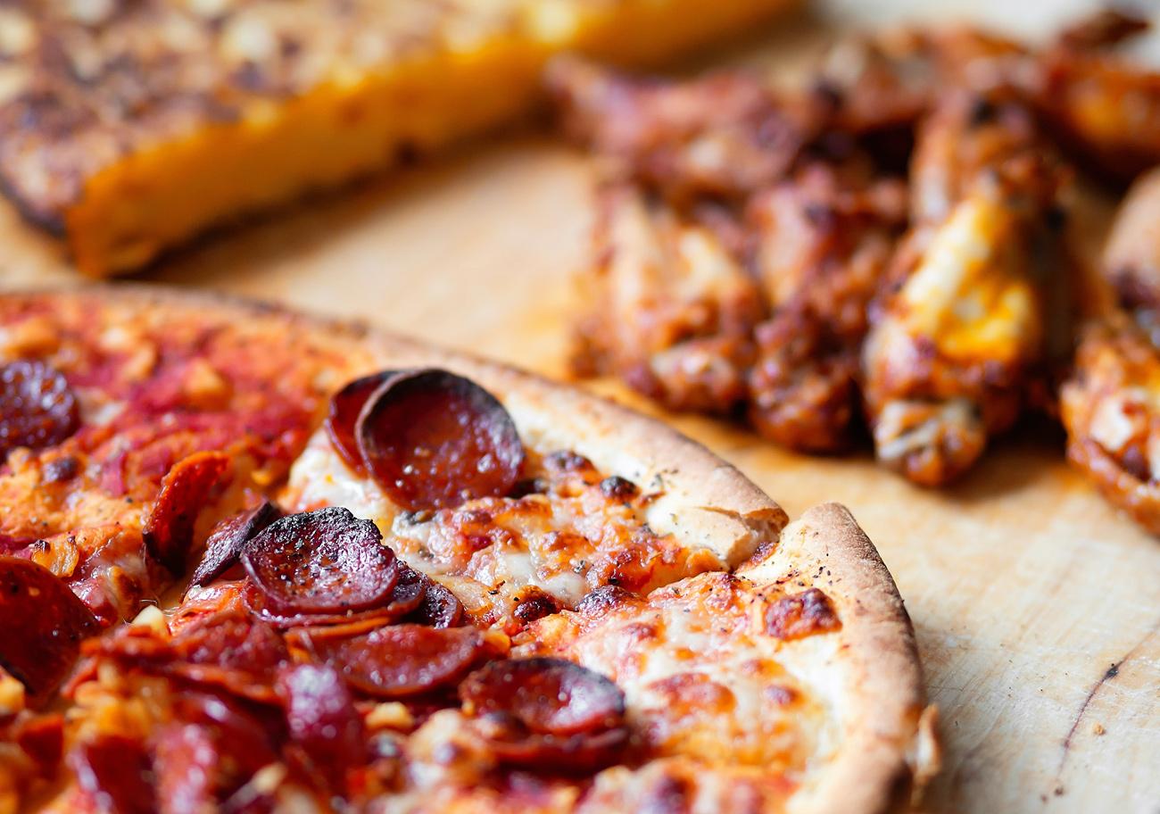 🤤 Мережа Pizza Hut у Венесуелі почала приймати біткоїни